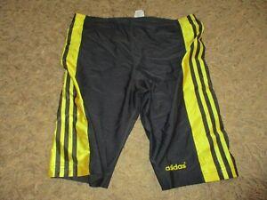 ADIDAS shorts oldschool vintage retro running jogging 80s 90s 70s sprinter L