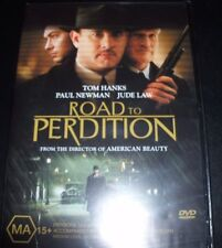 Road To Perdition (Tom Hanks Paul Newman) (Australia Region 4) DVD – New