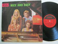 LP Pat odi/Harold HITMAN-NICE and Easy-VG + + FAN special-Susie Samba