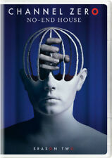 Channel Zero: No-End House - Season Two [New DVD] 2 Pack