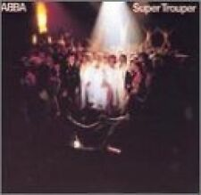 Abba Super trouper (1980; 10 tracks) [CD]