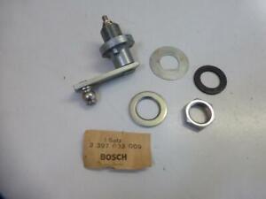 NEU – Original Bosch Achse Welle Scheibenwischer 3397033009 Peugeot Oldtimer NOS