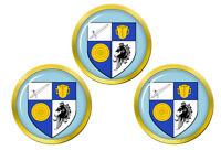 County Monaghan (Irlande) Marqueurs de Balles de Golf