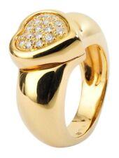 Piaget  Ring 55 Women's  Yellow Gold 750 Yellow Gold  1.7  cm x 1 cm