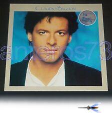CLAUDIO BAGLIONI RARO LP STAMPA OLANDESE 1985