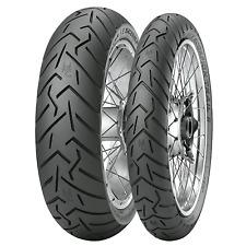 Coppia gomme pneumatici Pirelli Scorpion Trail 2 110/80 R 19 59V 150/70 R 17 69V