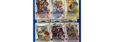 Digimon Starter Decks Set 1 & Set 2 | NIB