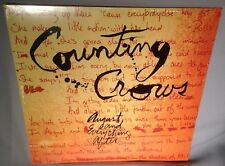 LP COUNTING CROWS August and Everything After 2017 NEW MINT SEALED