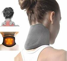 NEW medical Grade Neck Support Brace Strap for Neck Pain Relief Cervical Collar