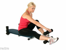 Stamina InLine BACK STRETCH BENCH - Traction Table Therapy System inversion NEW!