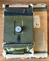 WWII M4A1 Sherman Periscope in Original Package Genuine WW2 Field Issue OD Green