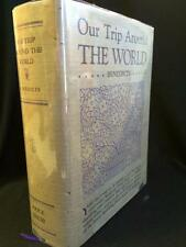 1926 WORLD TRAVEL MIDDLE EAST EGYPT PYRAMID ARABIC CULTURE VICTORIAN TRAVEL