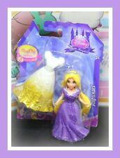❤️NEW MagiClip Disney Princess Little Kingdom RAPUNZEL Magic Clip Doll Figure❤️
