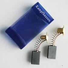 Kohlebürsten für Cross Tools Bohrhammer CRH 1600 -ERSATZ GÜNSTIG (NCT-25-HCR127)
