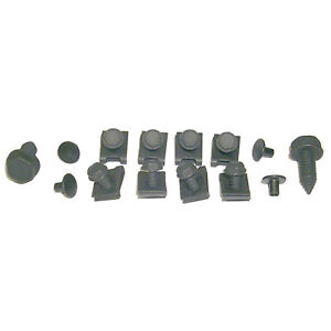 Grille Hardware Kit, 22 Pieces, 4012-050-693S