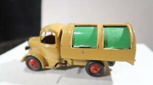 Dinky 252 Bedford Garbage Truck