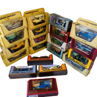 Matchbox Models Of Yesteryear Job Lot Collector Gift 20 cars Lesney