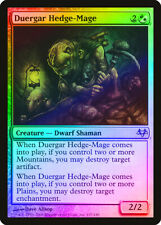 Outrage Shaman FOIL Eventide PLD Red Uncommon MAGIC GATHERING CARD ABUGames