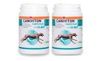 2 STK. 2X90=180 Tabletten Vetoquinol CANIVITON  ORYGINAL MHD 2020 *EXTRA PREIS*
