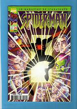 ►MARVEL FRANCE - SPIDERMAN N°24 - PANINI COMICS - 2002