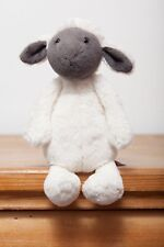 Jellycat Bashful Greyface Lamb - Small