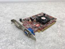 PC Graphics Card ATI 109-A33431-00 CN-0JH471 Radeon X600 DDR 256MB PCI-E VGA DVI