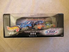 Petty Racing 50th Anniversary  Father's Day Edition Series 2, 3 Car Set SEALED!