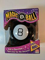 Mattel The ORIGINAL Magic 8 Ball Fortune Teller Kids Children Fun Game Toy NEW