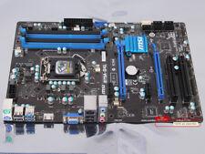 100% tested MSI B75A-G41 Motherboard MS-7758 Intel B75 LGA 1155 DDR3