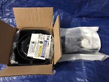 Whelen Sa315 Siren Speaker 100 Watt + Sak1 Universal Bracket List $437