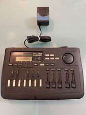 Digitech Vocalist Workstation Ex Vocal Harmony Processor, Untested, For Parts
