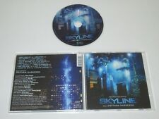SKYLINE/SOUNDTRACK/MATTHEW MARGESON(VARESE SARABANDE VSD-7057) CD ALBUM