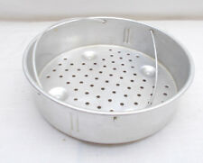 Aluminium Basket For Prestige Hi Dome Pressure Cooker - Lot C