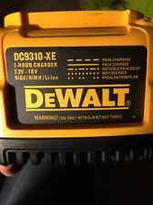 Dewalt 18v Charger DC9310-xe In Perfect Working Condition