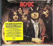 NEW/SEALED Highway to Hell [Remaster] by AC/DC (CD, Feb-2003, Epic)