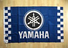 YAMAHA   3' x 5' Polyester Banner Flag