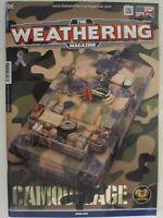 Mig Jimenez The Weathering Magazine #20, Camouflage, Modeling Magazine