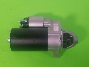(NEW) TYC Starter Motor part # 1-17702