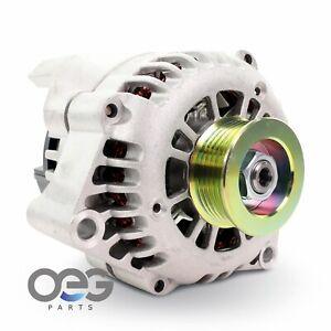 New Alternator For Chevy GMC Van Astro & Express 4.3 V6 5.0 5.7 V8
