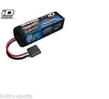 Traxxas LiPo Battery 2S 7.4V 10000mAh 25C For Funny Car, Slash 4x4 VXL TRA2854X