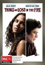 Things We Lost in the Fire (DVD, 2008) Like New