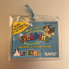 Webkinz Lil'Kinz Hippo HS009 - CODE ONLY - email or mail - no plush, CODE ONLY