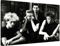 Depeche Mode Canvas Wall Art Picture Print ~ VARIOUS SIZES