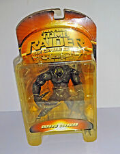 Lara Croft Tomb Raider Shadow Guardian Action Figure (the Cradle of Life)