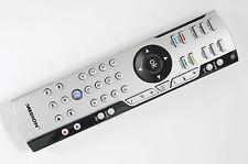 Medion 2002 9724 Original Tv Remote Control/Remote Control 1069l