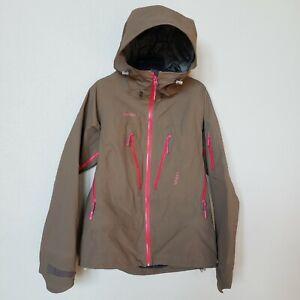 Norrona Lofoten Gore-Tex Jacket - Women's M Ski Snowboard Shell Retail $550