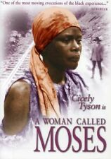 A Woman Called Moses [New Dvd] Checkpoint, Sensormatic