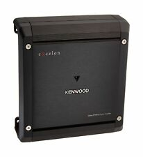 Kenwood Excelon Class D Mono Power Amplifier - X501-1