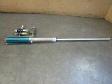 Dayton 4rn60 Stainless Air Driven Drum Pump 11 Ratio 145 Psi