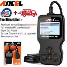 Ancel AD310 Automotive OBD2 Car Scanner Code Reader Engine Check Diagnostic Tool